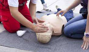 First Aid Course Skelmersdale Lancashire
