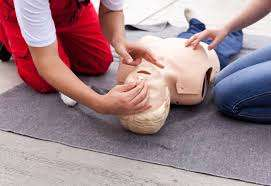 First Aid Training Cleveleys Lancashire